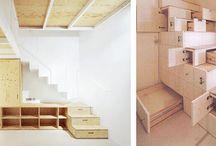 Escaleras fantasia. / Tener una casa con varias plantas es un lujo que no todo el mundo se puede permitir, sobre todo en las grandes ciudades. Pero si además de poder tener más de una altura en casa, decoras las escaleras con gusto ya es un lujazo. Aquí os dejamos varias fotos de escaleras fantasía.