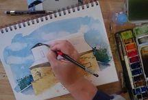 CREATIEF - schilderen