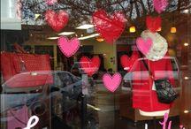 Valentine salon & spa promotions