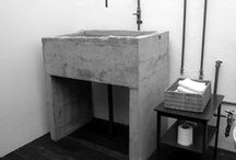concrete & hypertufa