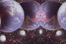 Multiverse Madness / by Robert Sexton