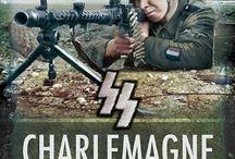 Charlemagne francaise de la Waffen SS