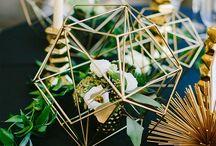 свадебный тренд на 2017 г