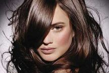 Long Womens Hairstyles / This board explores an array of options and possibilities for Long hairstyles.