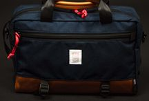Topo Designs / Backpacks, briefcases, and duffle bags from Topo Designs. Made in Colorado, USA