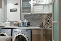 Laundry Room Lust / by Sherry Mullins