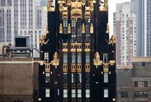 Architecture: Art Deco
