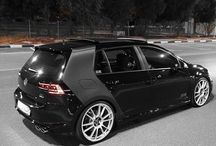 Mk5 / Ideas for my Mk5 VW GTI or ones I like