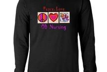 Nursing (RN BSN) / by Melissa Lovejoy