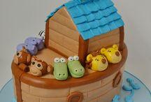 Baby Shower Arca de Noe