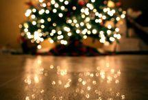 Christmas Time!! / by Christina Rue