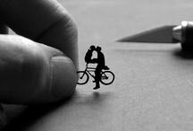Tiny Art / by Leah Hamilton