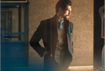 Male Fashion Photography
