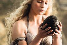 Khaleesi Daenerys