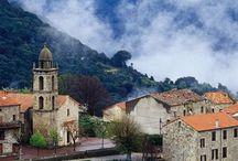 Places - France