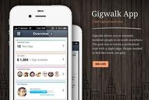 App Design Inspirations