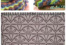crochet charts and tutorials