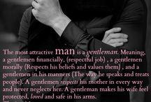 Gentleman's Guide / Some are bad boys, others are nice guys. But I find the gentlemen are the best of the bunch!