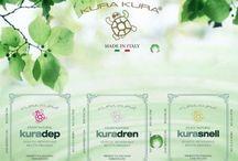 Kura kura / SConto su tutti i prodotti Kura con il 10 % , codice da inserire KKTA , sito http://www.kurakura.it/