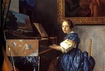 Vermeer (Johannes Vermeer)