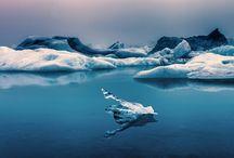 Fantastic Landscapes