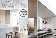 HG Mood Boards / We at HollandGreen use mood boards to help define our clients Personal Design Language