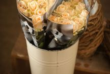 Flower Varieties {Peach/Nude Flowers} / A selection of flowers on offer from the Flowermonger!