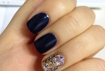 Nails, oh so pretty!!