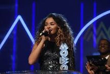 Mobo Awards 2015 / Mobo Awards 2015 / by Curlformers