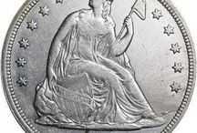Pre-1933 U.S. Silver Coins / Pre-1933 silver coins from the United States mint are available online at TexasBullion.com.  We offer some of the best prices around on all pre-1933 united states mint silver dollars.  Take advantage today and strengthen your precious metals portfolio.