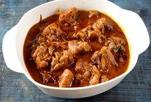 rasheela chicken
