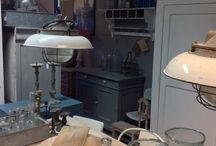 Authentic Furniture ( Binnen en Zoo) / Stoere authentieke meubels en woonaccessoires