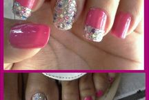 nails / by Amber Lazo