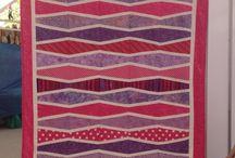 My Patchwork Projects / Trabajos de una Quilter chilena.   Algunos proyectos están a la venta.