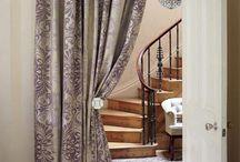 bronco drapes