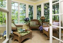 House Ideas / by Jane Collins