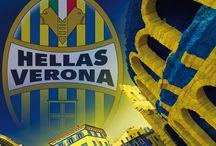 HELLAS VERONA / Il mondo del calcio