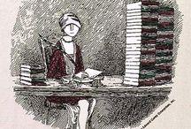 Books to read  / by Melissa Kossmann