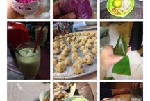 Cuisine journey / Collection of all tasty food i have tried  in my life