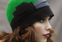 Cobertura / Chapéus, gorros, boinas e bonés Femininos