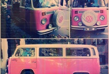 Pink / by Joy Dillard