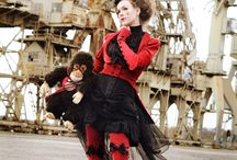 Costume / by Alicia Juliann