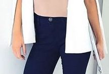 outfit ejecutiva