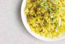 biryani and pulao