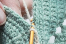 Charming Crochets - HowTo