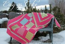 Quilts / by Darla McKeeth-Brodin