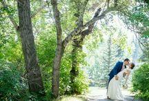wedding slideshows / by Trish Boyko
