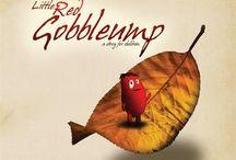 Little Red Gobbleump