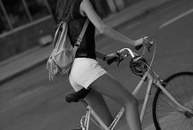 sexy cyclists women