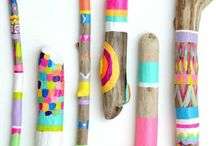 Crafts for the Creative Kind / A plethora of ideas to create!   / by Donna Bell